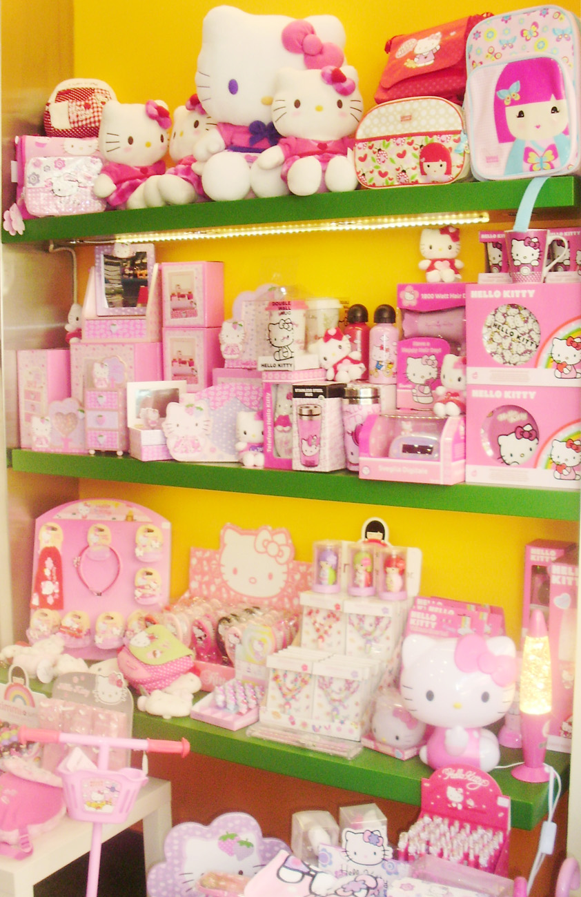 HELLO KITTY-ZOOM-000