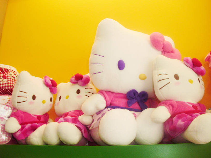 HELLO KITTY-ZOOM-0000