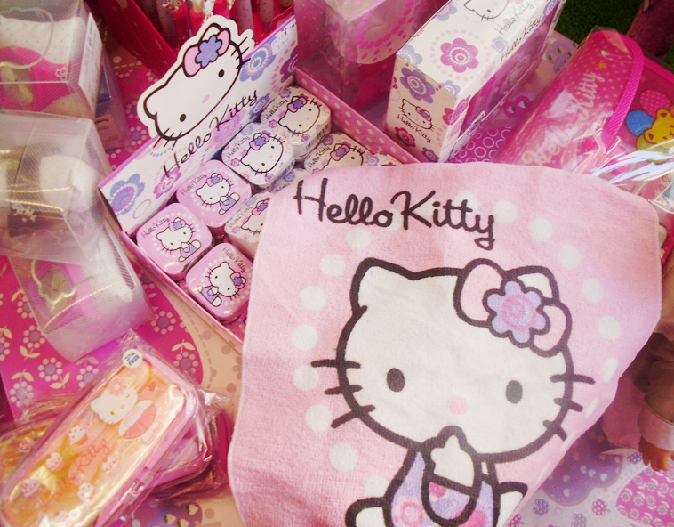 HELLO KITTY-ZOOM-002