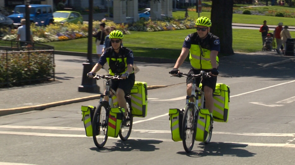 bike ambulances