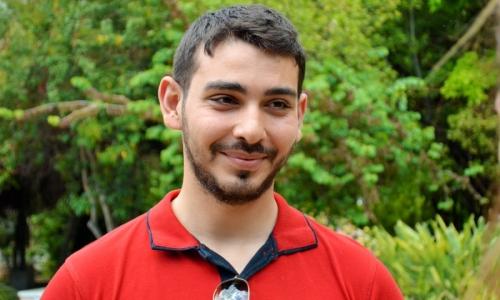 Αλέξανδρος Σαλτούτ: Ένας 24χρονος με ειδίκευση στο Lobbying υποψήφιος στην Καλλιθέα
