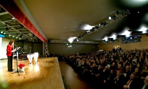 Βάσω Μαργαρίτη: Αντεπίθεση διαρκείας στον Κώστα Ασκούνη