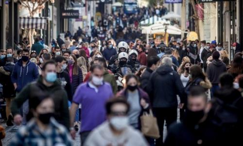 Κορονοϊός: Ποιες περιοχές της Αττικής «βράζουν» - Σήμερα οι ανακοινώσεις για την απαγόρευση κυκλοφορίας