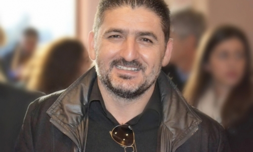 Αναστόπουλος: Μόνον έτσι θα επιστρέψουμε στην κανονικότητα - Τι ζητά από τους πολίτες ο Πρόεδρος του Εμπορικού Συλλόγου Καλλιθέας