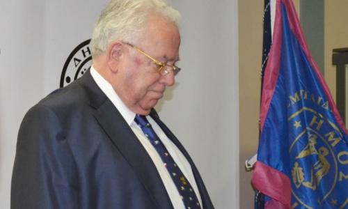 Παρελθόν για τον ΝΟΤΚ ο Παντελής Παυλίδης - Νέος Πρόεδρος από αύριο στον ιστορικό όμιλο
