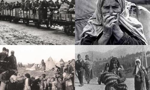 Η ΕΣΤΙΑ Νέας Σμύρνης ΔΕΝ ΞΕΧΝΑ την οδυνηρή επέτειο μίας ανείπωτης τραγωδίας - 6 Απριλίου 1914