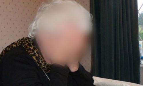 Άγιο είχε 80χρονη στην Καλλιθέα - Ενέδρα ληστείας μέσα στο ίδιο της το σπίτι