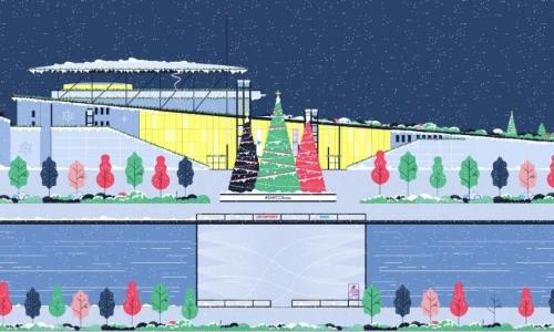 Ανοίγει την Παρασκευή η Χριστουγεννιάτικη αυλαία στο Κέντρο Πολιτισμού
