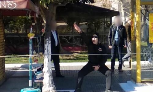 Φρίκη - Η μακάβρια αποκάλυψη του ΚΚΕ για τα σημερινά επεισόδια [ΦΩΤΟ-ΝΤΟΚΟΥΜΕΝΤΟ]