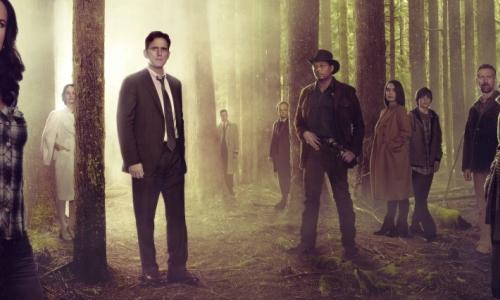 Η σειρά Wayward Pines σε Α' τηλεοπτική προβολή από τη συχνότητα της ΕΡΤ