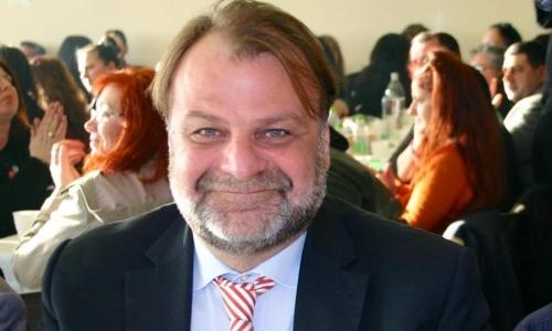 Λάζαρος Λασκαρίδης:
