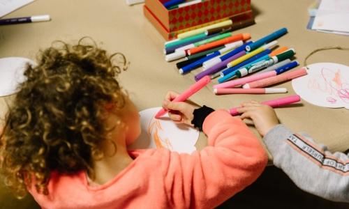 Διαγωνισμός ζωγραφικής για παιδιά 4-15 ετών από το Μουσείο Κυκλαδικής Τέχνης