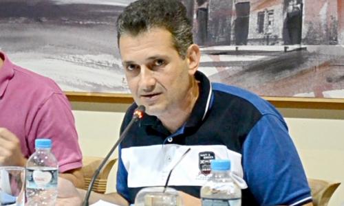 """Ανυποχώρητος ο δήμαρχος Καλλιθέας - Κάρναβος: """"Ετοιμάζουμε αγωγές! Όσοι πλήρωναν λιμανιάτικα αλλού να ετοιμάζονται"""""""
