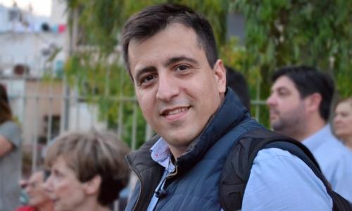 Δημήτρης Δεληασλανίδης: Ένας υποψήφιος που δεν του ξεφεύγει τίποτα